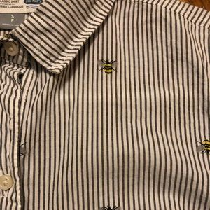 Old navy women's shirt, small 🐝